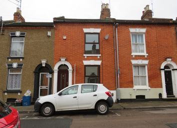 Thumbnail 3 bed terraced house for sale in Alexandra Road, Northampton
