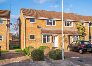 Thumbnail Property for sale in Newcombe Rise, Yiewsley, West Drayton