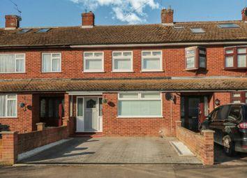 3 bed terraced house for sale in Maybury Avenue, Cheshunt, Waltham Cross EN8