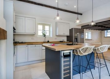 Thumbnail 3 bed barn conversion for sale in Rose And Crown, Main Street, Tilton On The Hill, Leicestershire
