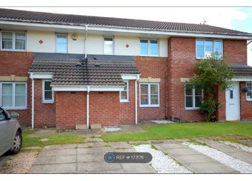 Thumbnail 2 bedroom terraced house to rent in Leys Park, Hamilton