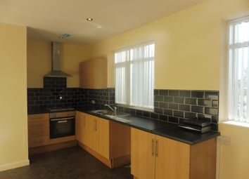 Thumbnail 2 bed flat to rent in Killinghall Road, Bradford