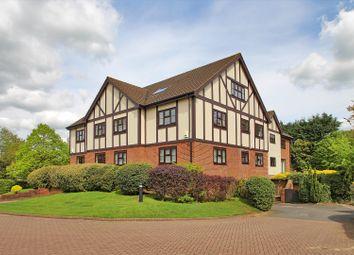 Thumbnail 2 bed flat for sale in Henley Court, White Lodge Close, Sevenoaks, Kent