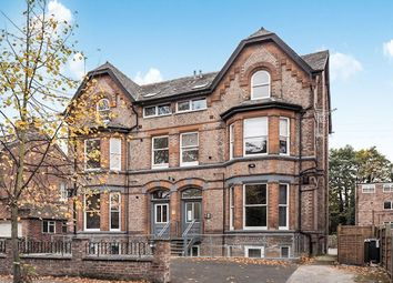 Thumbnail 2 bed flat for sale in Queenston Road, Didsbury/ West Didsbury, Manchester