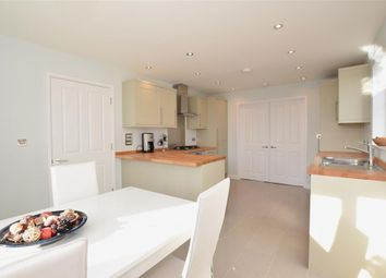 Thumbnail 3 bed semi-detached house for sale in South Coast Road, Peacehaven, East Sussex