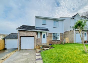 4 bed detached house for sale in Reddicliff Close, Plymstock, Plymouth PL9