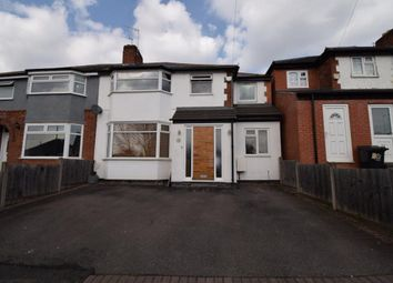 Thumbnail 5 bed semi-detached house to rent in North Drive, Leicester