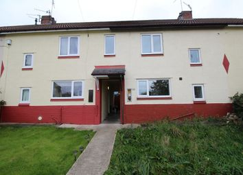 Thumbnail 2 bed terraced house for sale in Thornfield Road, Consett