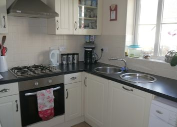 Thumbnail 4 bed town house to rent in Raleigh Mead, South Molton