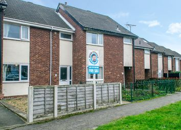 Thumbnail 2 bed terraced house for sale in Forsythia Avenue, East Ardsley