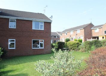 Thumbnail 1 bed flat to rent in Fairfield Road, Tadcaster, North Yorkshire