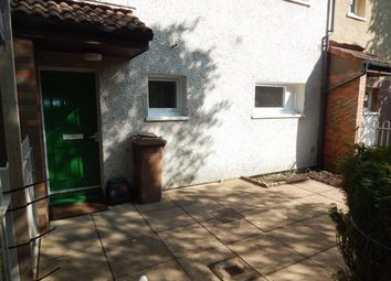 Thumbnail 1 bedroom flat to rent in Poplar Grey Court, Dundee