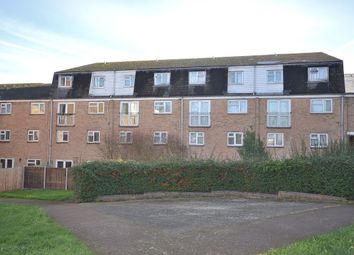 Thumbnail 2 bed flat for sale in Mercers, Harlow