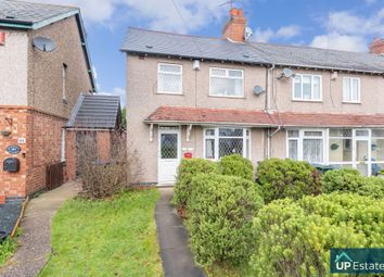 Thumbnail 4 bed end terrace house for sale in Ansty Road, Wyken, Coventry