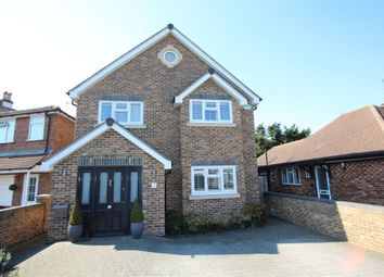 Thumbnail 5 bed detached house for sale in Chertsey Road, Ashford, Surrey