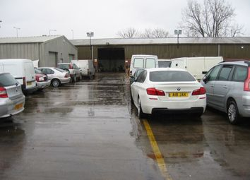 Thumbnail Industrial for sale in Purfleet Industrial Park, Purfleet