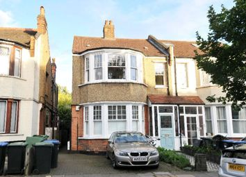 Thumbnail Maisonette for sale in Old Park Road, Palmers Green, London