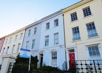 Thumbnail 1 bed flat to rent in Lansdowne Terrace, St Leonards - Exeter