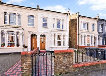 Thumbnail 6 bed terraced house to rent in Mayes Road, London