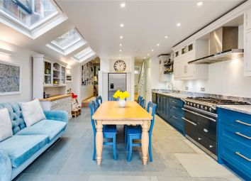 Thumbnail 5 bed terraced house for sale in Scholars Road, London