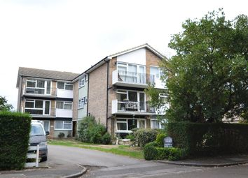 Thumbnail 2 bed flat for sale in Fairview Court, Manor Road, Ashford