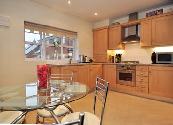 Thumbnail 2 bedroom flat for sale in Ladybank Avenue, Preston