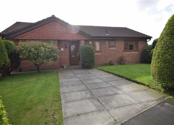 Thumbnail 3 bed detached bungalow for sale in Gainsborough Avenue, Lostock Hall, Preston, Lancashire