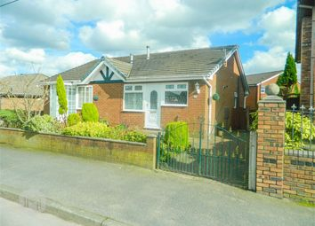 Thumbnail 2 bed semi-detached bungalow for sale in Maple Avenue, Hindley Green, Wigan, Lancashire
