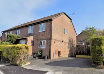 Thumbnail 3 bed end terrace house for sale in Chapel View, Puddletown, Dorchester, Dorset