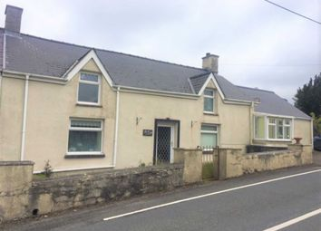 Thumbnail 2 bed semi-detached house for sale in Llanrhystud, Aberystwyth