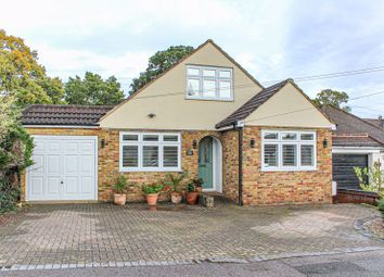 4 bed detached house for sale in The Crescent, Bricket Wood, St.Albans AL2