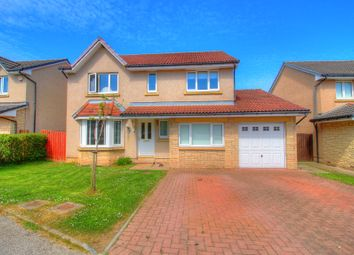 Thumbnail 5 bed detached house for sale in Braehead Crescent, Stonehaven