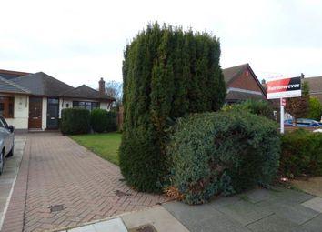 Thumbnail 2 bed bungalow for sale in Briscoe Road, Rainham