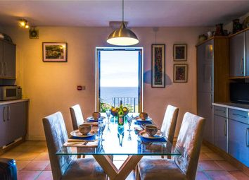 Thumbnail 5 bed detached house for sale in New Road, Port Isaac, 1Cornwall
