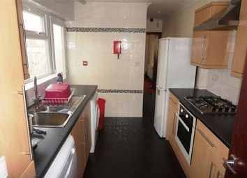 Thumbnail 6 bedroom terraced house for sale in Whitchurch Place, Cathays, Cardiff