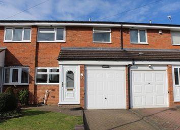 3 bed terraced house for sale in Westacre Gardens, Birmingham B33