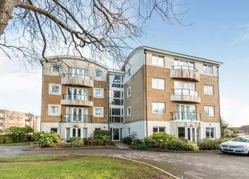 Thumbnail 2 bedroom flat for sale in Russell Road, Basingstoke, Hampshire