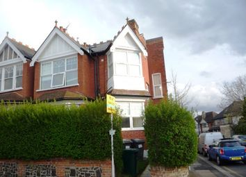 Thumbnail 1 bed flat to rent in Nether Street, North Finchley/ Woodside Park