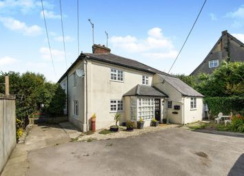 Thumbnail 2 bedroom semi-detached house for sale in Queens Square, Winterborne Whitechurch, Blandford Forum