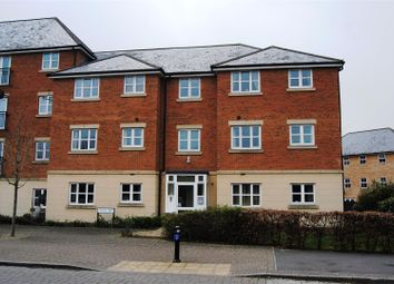 Thumbnail 2 bedroom flat for sale in Torun Way, Haydon End, Swindon