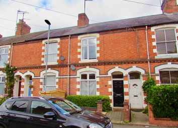 Thumbnail 2 bed terraced house to rent in Milton Street, Northampton
