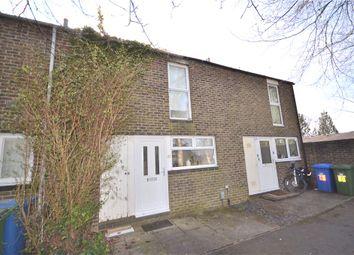 Thumbnail 1 bed terraced house for sale in Lingwood, Bracknell, Berkshire