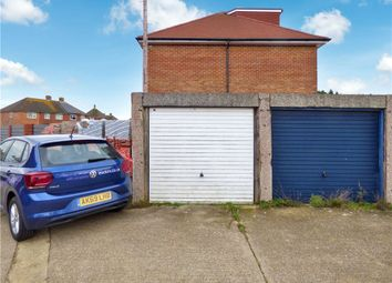 Thumbnail Parking/garage for sale in Griffin Crescent, Wick, Littlehampton