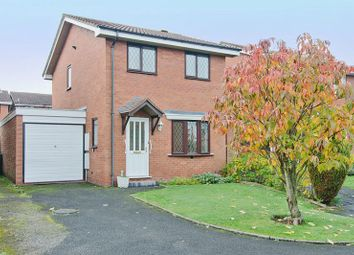 Thumbnail 3 bed detached house to rent in Yarrow Close, Pelsall, Walsall