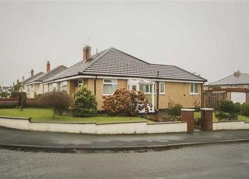 Thumbnail 2 bed semi-detached bungalow for sale in St. Michael's Close, Blackburn