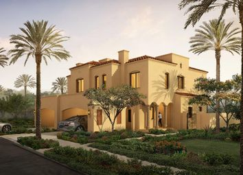 Thumbnail 3 bed town house for sale in Casa Dora, Serena, Dubai Land, Dubai
