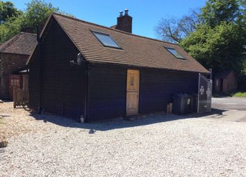Thumbnail 1 bed detached house for sale in Central Lodge, Gravesend Road, Wrotham, Sevenoaks