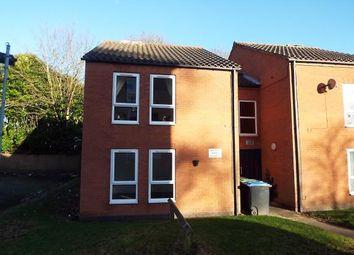 Thumbnail 1 bedroom flat for sale in Wellesley Gardens, Birmingham, West Midlands