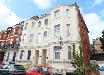 Thumbnail 2 bed flat for sale in St Michael's Road, Bournemouth