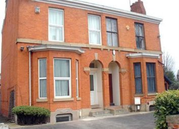 Thumbnail 7 bed semi-detached house to rent in Parsonage Road, Withington, Manchester